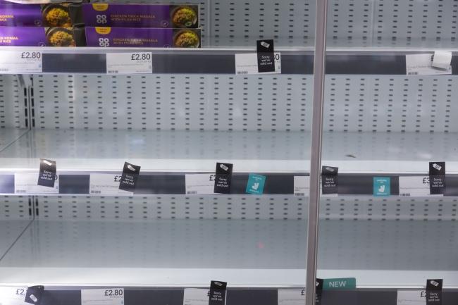 Avrupa ekonomisi zor günler geçiriyor