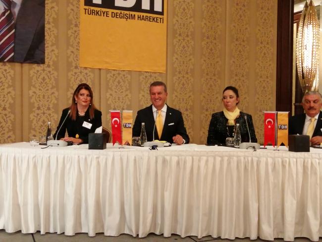 Mustafa Sarıgül parti kurma hazırlığında