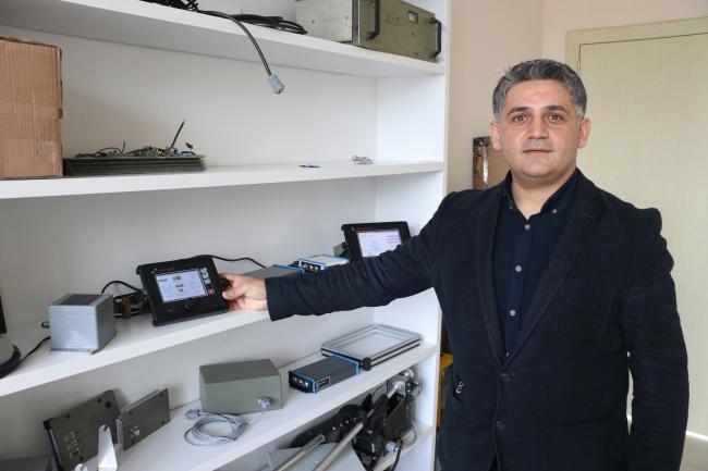 sektorel, haberler - AW323451 06 - Türk Denizcilik Firması OES Yerli Otopilot Üretti
