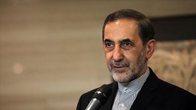 İran'ın dini lideri Ayetullah Ali Hamaney'in Uluslararası İlişkiler Danışmanı Ali Ekber Velayeti. Fotoğraf: AA
