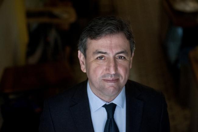 Atlı Global Kurucu Direktörü Dr. Altay Atlı
