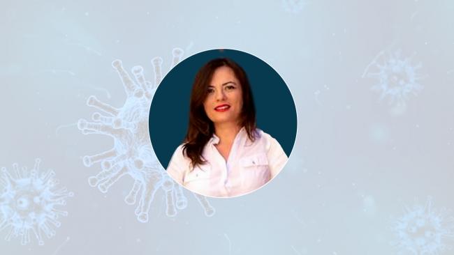 Sağlık Bilimleri Üniversitesi Ümraniye Eğitim ve Araştırma Hastanesi Enfeksiyon Hastalıkları Uzmanı Doç. Dr. Mehtap Aydın