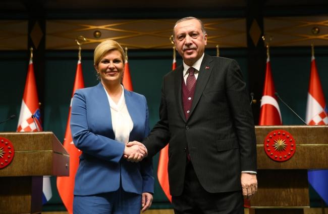 Burak%20Yilmaz 2018%20OCAK 3%20OCAK 20180109 2 27996967 29618492 - Erdoğan: Balkan Coğrafyası'nda da FETÖ'nün kökünü kazıyacağız