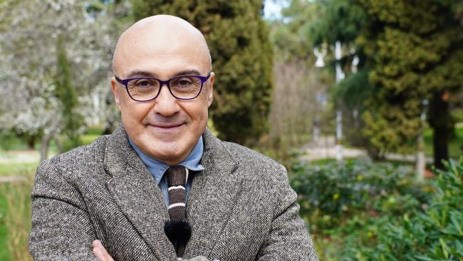 İstanbul Üniversitesi Üniversitesi İstatistik Araştırma Merkezi Müdürü Haluk Zülfikar