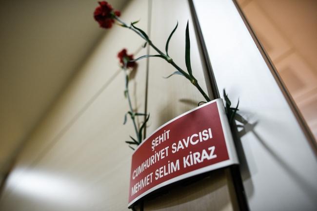 Yargı dünyasının örnek savcısı: Mehmet Selim Kiraz