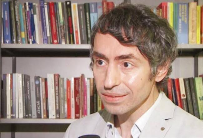 Sağlık Bilimleri Üniversitesi Çocuk ve Ergen Ruh Sağlığı ve Hastalıkları Anabilim Dalı Başkanı Doç. Dr. Özalp Ekinci
