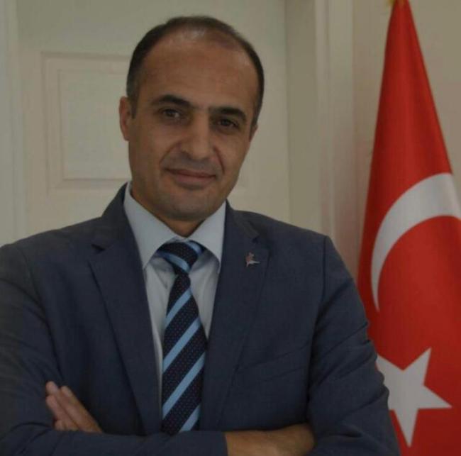 Sağlık Bilimleri Üniversitesi Bursa Yüksek İhtisas Eğitim Araştırma Hastanesi Enfeksiyon Hastalıkları Uzmanı Doç. Dr. Ali Asan