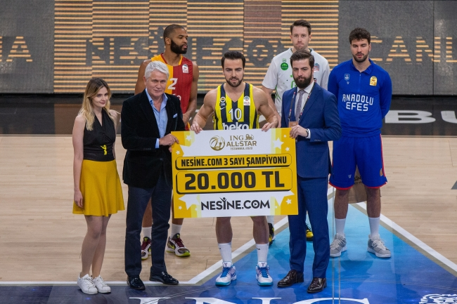 Fotoğraf: Türkiye Basketbol Federasyonu