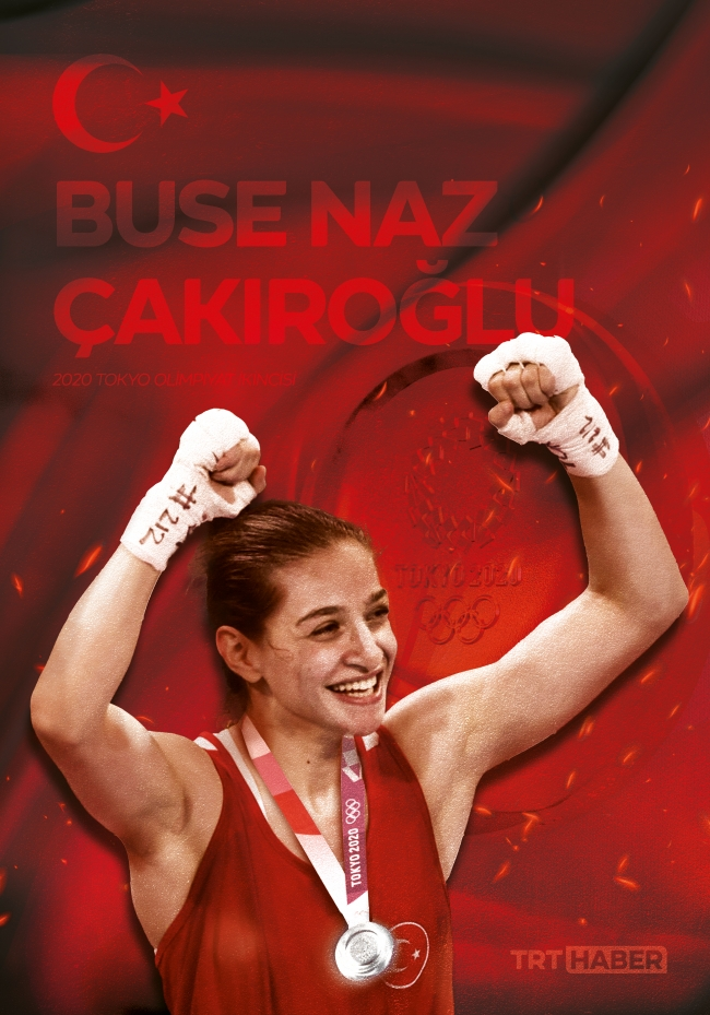 Poster: TRT Haber / Bedra Nur Aygün
