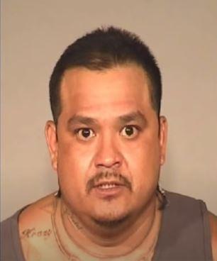 Joseph Perez   Fotoğraf: Fresno Polisi