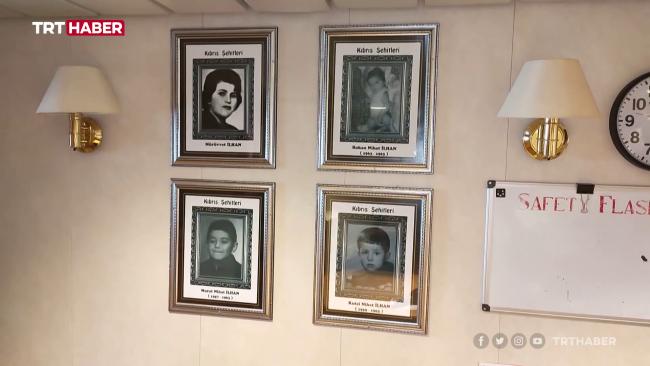 Kıbrıs'ta şehit edilen 3 kardeşin adı Mavi Vatan'da yaşatılacak