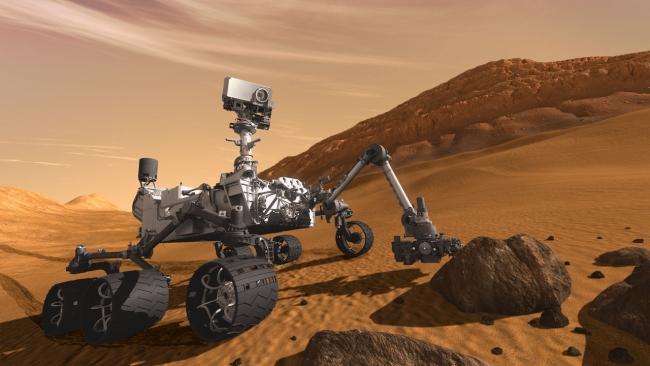 Fotoğraf: NASA