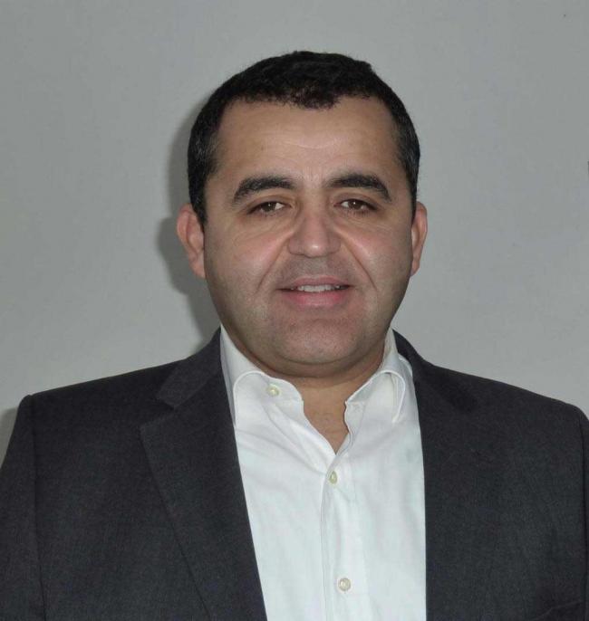 Eski Libya Yatırım Kurumu Başkanı Dr. Muhsin Dureyce.