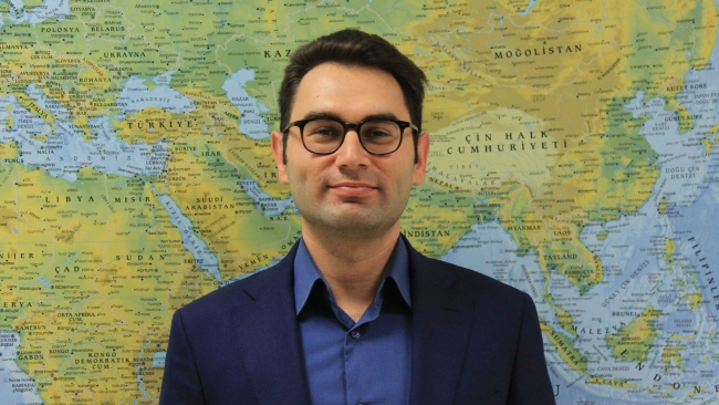 Mustafa Caner / Araştırmacı, Sakarya Üniversitesi (SAÜ) Ortadoğu Enstitüsü