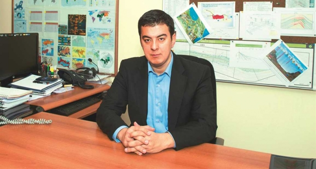TESPAM Başkanı Oğuzhan Akyener