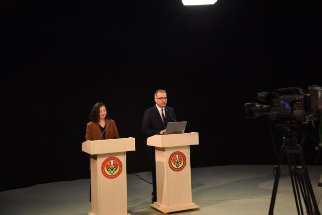 Türk Dünyası Dijital Vatandaşlığı uygulamaya geçiyor
