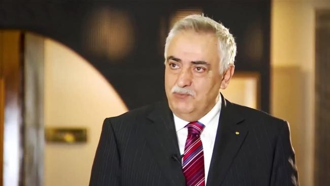 Sağlık Bilimleri Üniversitesi Tıp Fakültesi Enfeksiyon Hastalıkları ve Klinik Mikrobiyoloji Ana Bilim Dalı Başkanı Prof. Dr. İlyas Dökmetaş
