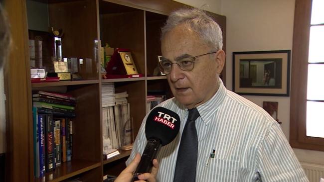 Yeditepe Üniversitesi Çocuk Nöroloji Uzmanı Prof. Dr. Haluk Topaloğlu