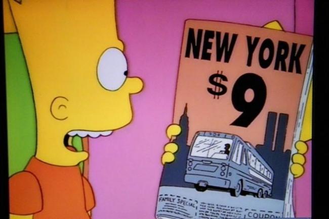Fotoğraf: Fox/Simpsons