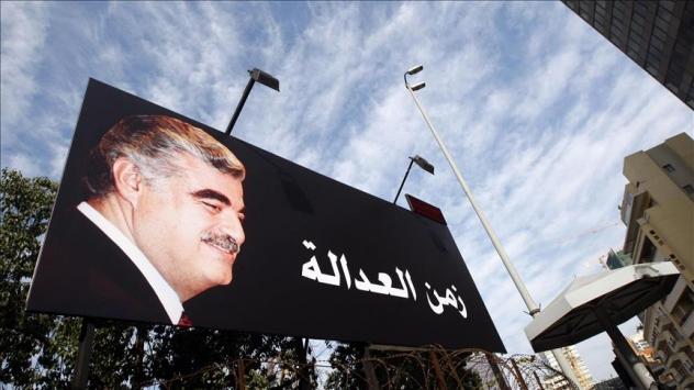 Eski Lübnan Başbakanı Refik Hariri'nin suikastından sonra ülkedeki siyasi sahnede önemli değişimler oldu. Şii Hizbullah güç kazanırken Sünni kesimin ülkedeki etkisi zayıfladı. Fotoğraf: AA