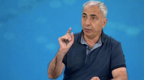 Orta Doğu Uzmanı Prof. Dr. Samir Salha, yasanın muhalifler açısından büyük bir fırsat olduğunu söyledi.