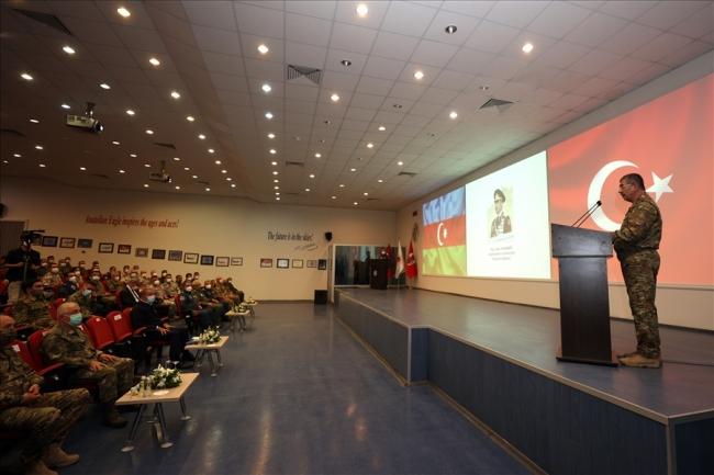 """TURAZ Şahini Tatbikatı'nın """"Seçkin Gözlemci Günü"""" gerçekleştirildi"""