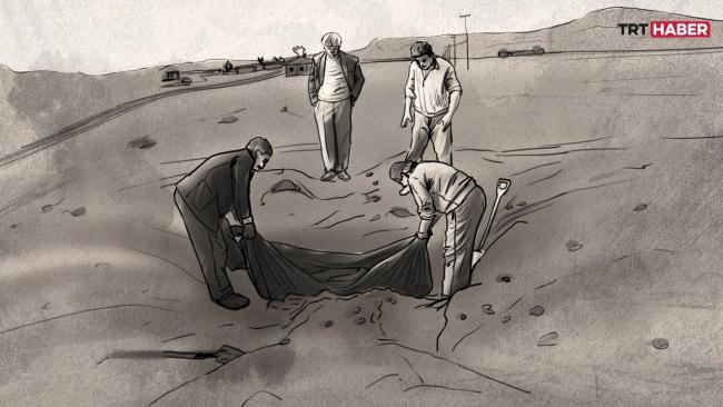 Çizim: TRT Haber /Nursel Cobuloğlu