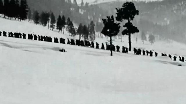 Kars Antlaşması 100 yaşında