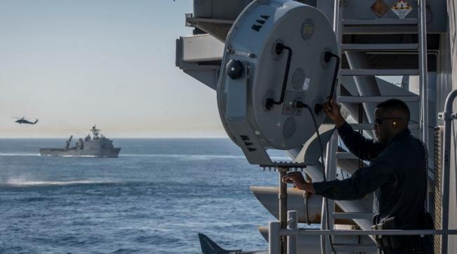 Fotoğraf: Maritime Journal