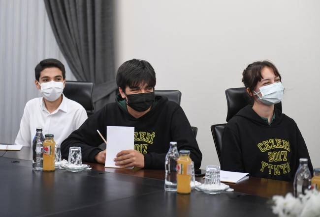 Bakan Özer okullara devam oranını açıkladı
