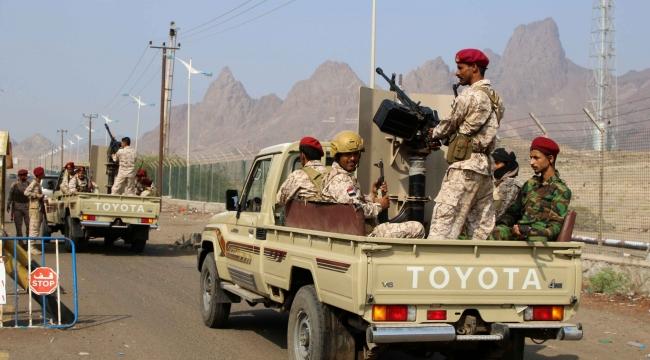 Güney Geçiş Konseyi, 26 Nisan'da başta Aden kenti olmak üzere güneydeki bölgelerde 'öz yönetim' ilan etti. Fotoğraf: Reuters