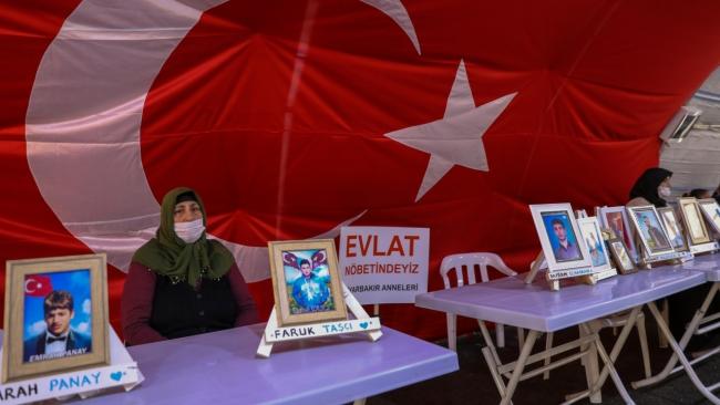 Diyarbakır anneleri evlatlarının yolunu gözlüyor