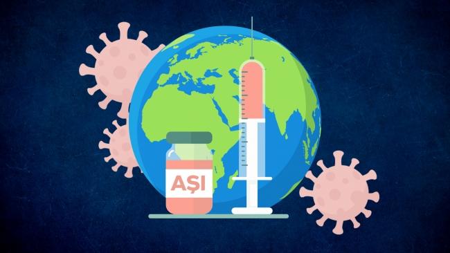İnsanlığa umut olacak koronavirüs aşısı nasıl geliştiriliyor?