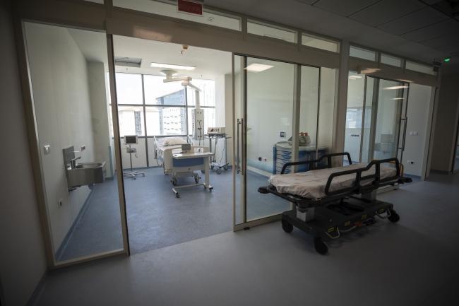 aa picture 20200618 21801093(1) İstanbul dördüncü şehir hastanesine kavuşuyor 4