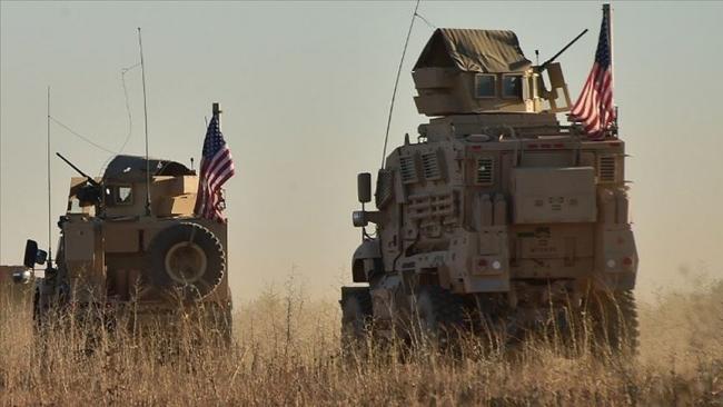 ABD'nin Irak'taki askeri varlığı ve geleceği de Biden'ın masasındaki konulardan biri. Fotoğraf: AA / Arşiv