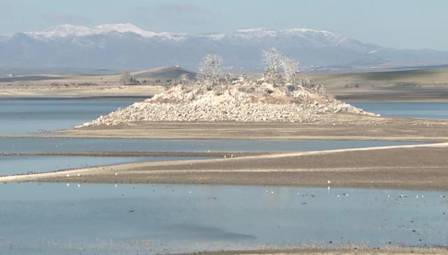 Kuraklık, Çorum ve Amasya'da tehlikeli boyuta ulaştı