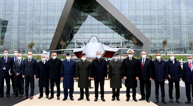 Bakan Akar: Mehmetçik en kısa sürede Azerbaycan'daki görevinin başına gidecek