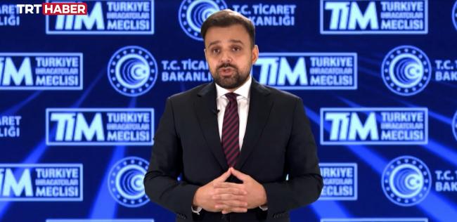 Cumhurbaşkanlığı Dijital Dönüşüm Ofisi Başkanı Ali Taha Koç