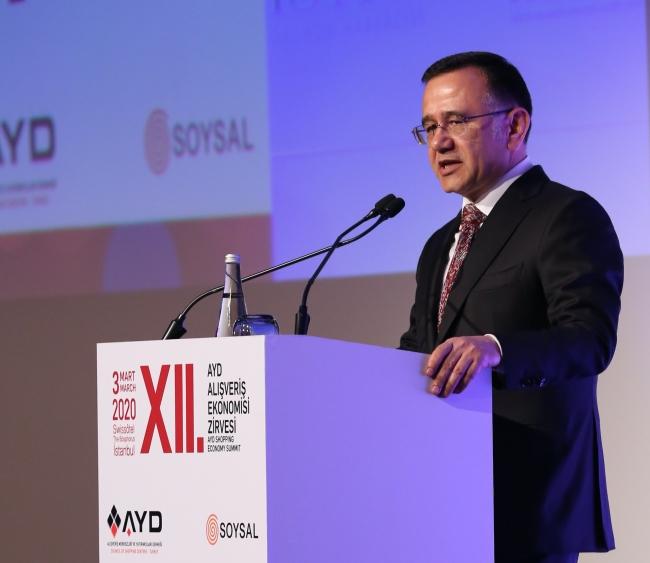 AYD Başkanı Hüseyin Altaş. Foto: AA