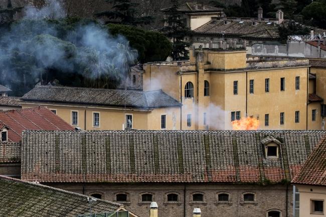 """Koronavirüs nedeniyle İtalya geneli """"kırmızı bölge"""" ilan edildi"""