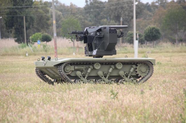 O-İKA 2 araçlarının güvenlik güçlerine çok önemli katkılar sağlaması bekleniyor. Foto: AA
