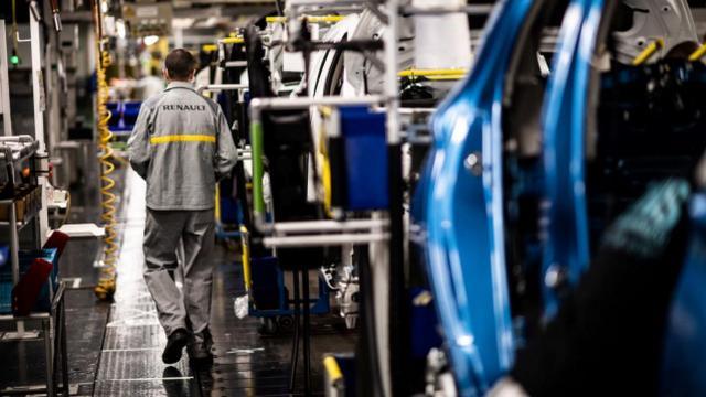 Otomotiv sektörü bir yanda pandemi ile diğer yanda 'sahte' yedek parça sorunlarıyla uğraşıyor.