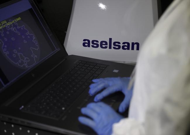 ASELSAN virüslere karşı tanı sistemi geliştirdi