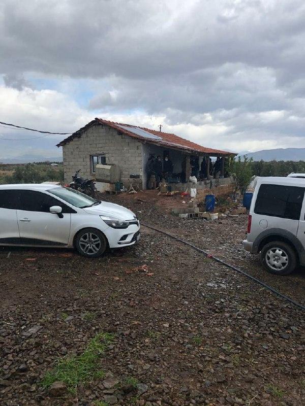 Bombalı eylem hazırlığındaki 2 terörist Hatay'da yakalandı