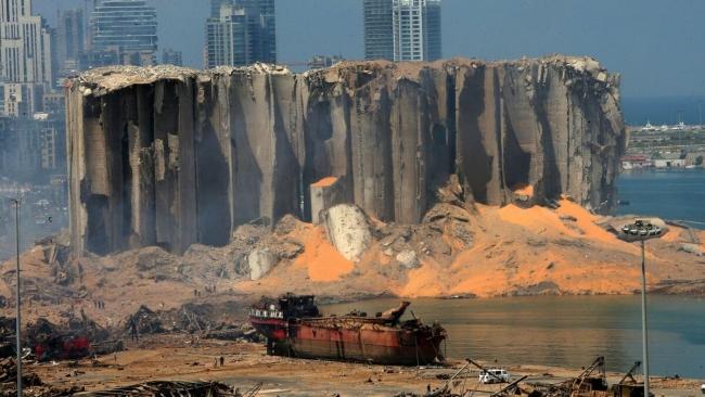 Beyrut Limanı'ndaki patlama da İsrail'in Hamas'a yönelik bir hamlesi olarak değerlendirilmişti.