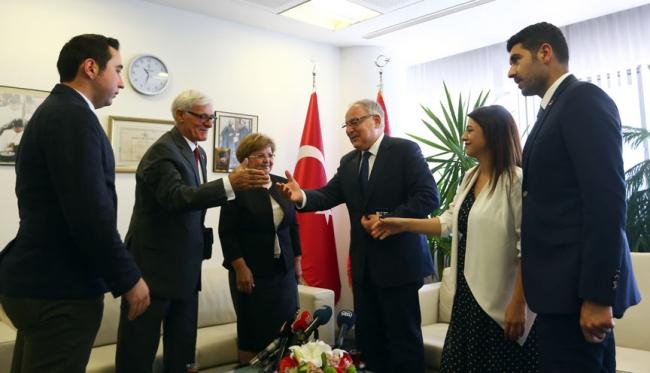 AK Parti ve HDP arasında bayramlaşma ziyareti yok