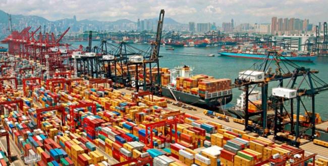 Dünyanın üretim merkezi Çin, boş konteyner ihtiyacı en çok olan ülkelerin başında geliyor.