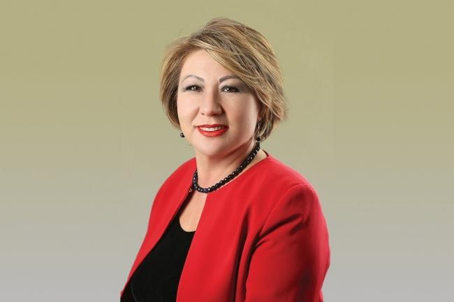 Tüketici Sorunları Derneği Başkanı Dr. Deniz Öner.