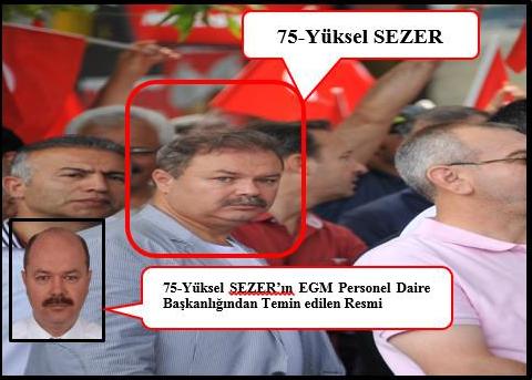 FETÖ firarisi eski emniyet müdürü Ankara'da yakalandı