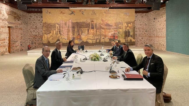 Türkiye-Yunanistan heyetleri arasındaki istikşaki görüşmelerin sahaya nasıl yansıyacağı merakla bekleniyor.